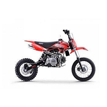 2021 SSR SR125 for sale 201088338