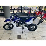 2021 SSR SR125 for sale 201088666