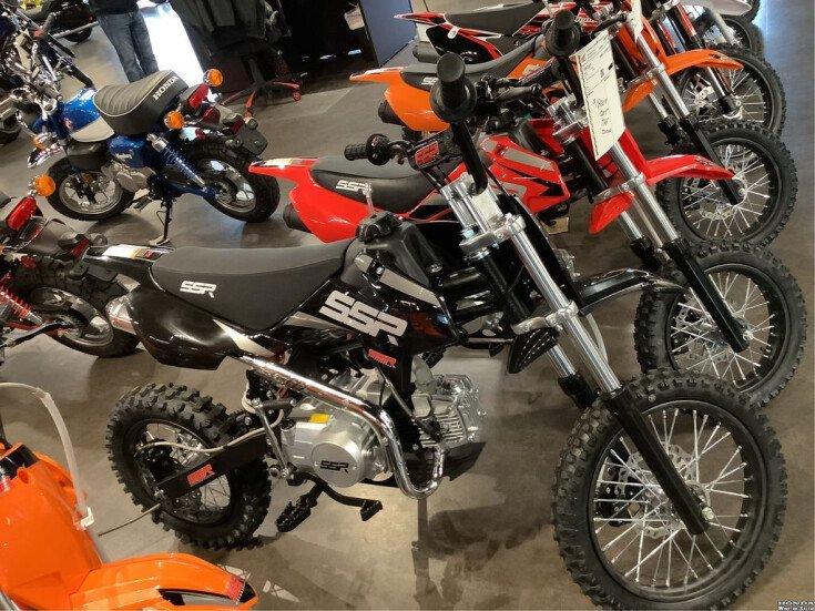 2021 SSR SR125 for sale 201091886