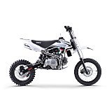 2021 SSR SR125 for sale 201097808