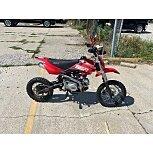2021 SSR SR125 for sale 201098446