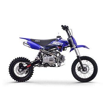 2021 SSR SR125 for sale 201118460