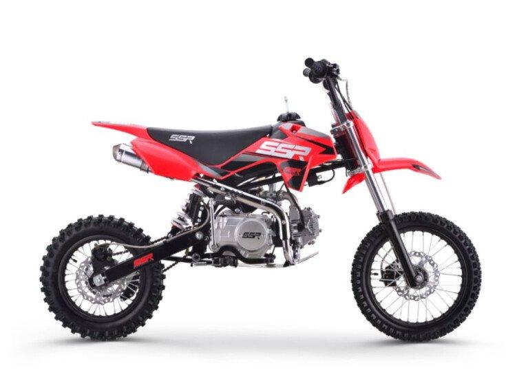 2021 SSR SR125 for sale 201118473