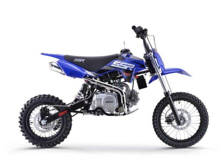 2021 SSR SR125 for sale 201122338