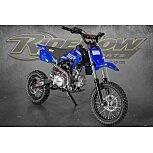2021 SSR SR125 for sale 201122751
