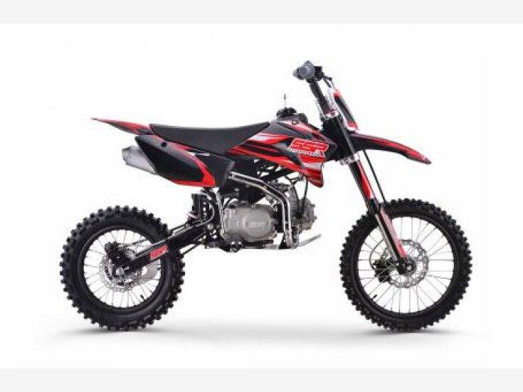 2021 SSR SR125 for sale 201123402