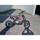 2021 SSR SR125 for sale 201123412