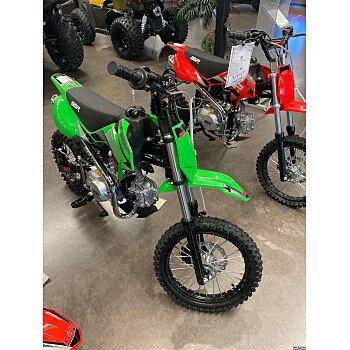 2021 SSR SR125 for sale 201140168