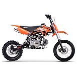 2021 SSR SR125 for sale 201141458