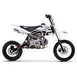 2021 SSR SR125 for sale 201141460