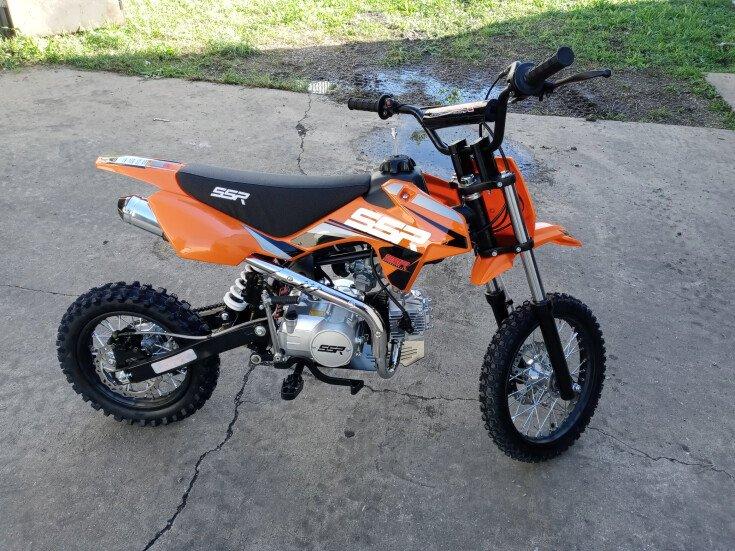 2021 SSR SR125 for sale 201141804