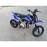 2021 SSR SR125 for sale 201151550