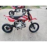 2021 SSR SR125 for sale 201151595