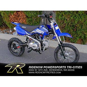 2021 SSR SR125 for sale 201153548
