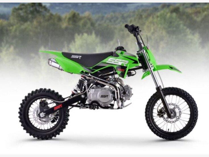 2021 SSR SR125 for sale 201153879