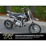 2021 SSR SR125 for sale 201153884