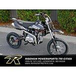 2021 SSR SR125 for sale 201153885