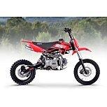2021 SSR SR125 for sale 201153886