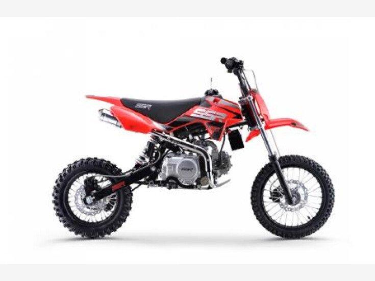 2021 SSR SR125 for sale 201156049