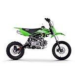 2021 SSR SR125 for sale 201157247