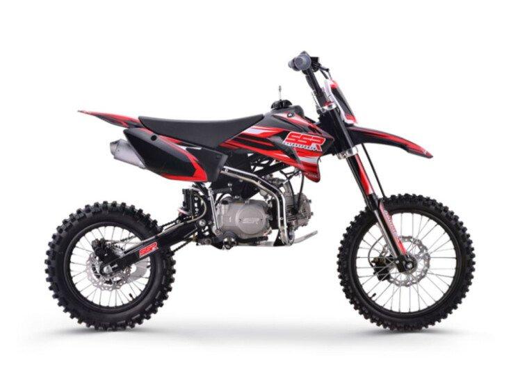 2021 SSR SR125 for sale 201159100