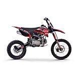 2021 SSR SR125 for sale 201159101