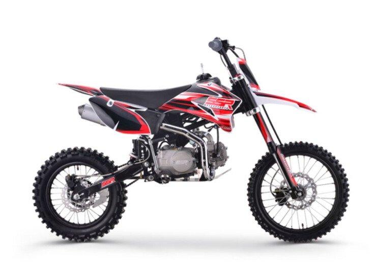 2021 SSR SR125 for sale 201159104