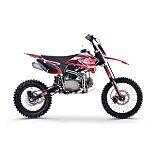 2021 SSR SR125 for sale 201159105