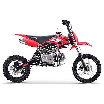 2021 SSR SR125 for sale 201161741