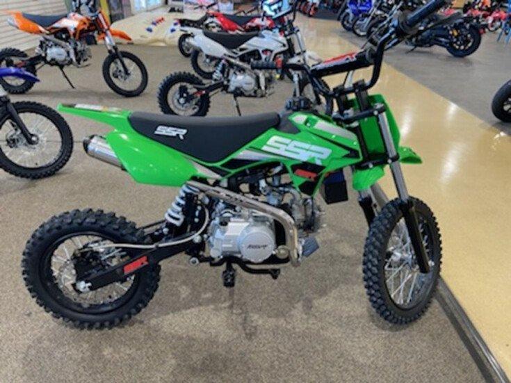 2021 SSR SR125 for sale 201173802