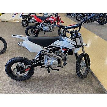 2021 SSR SR125 for sale 201173803