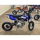 2021 SSR SR125 for sale 201173804
