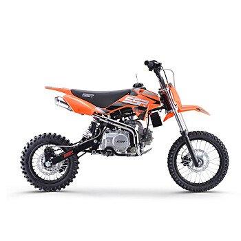 2021 SSR SR125 for sale 201178064