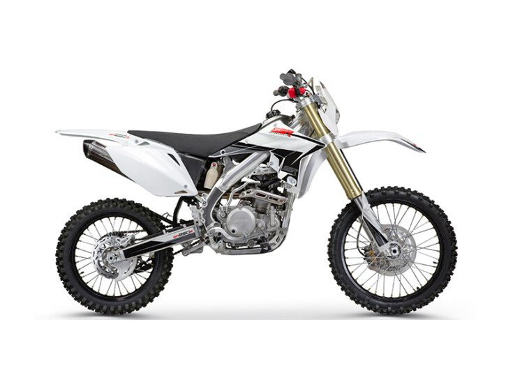2021 SSR SR250S 250S specifications