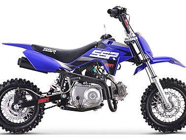 2021 SSR SR70 for sale 200968996