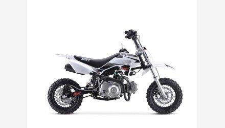 2021 SSR SR70 for sale 201007156