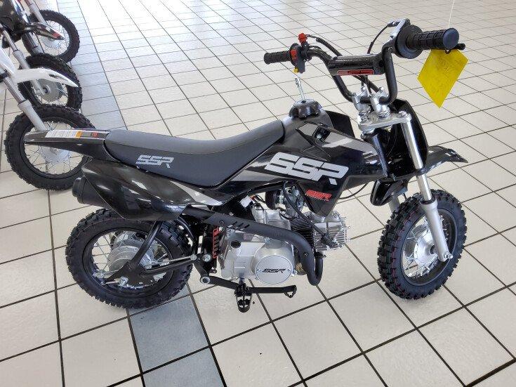 2021 SSR SR70 for sale 201070793