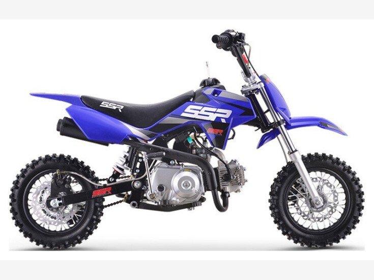 2021 SSR SR70 for sale 201081794