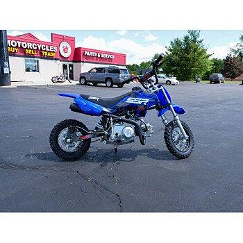 2021 SSR SR70 for sale 201120698