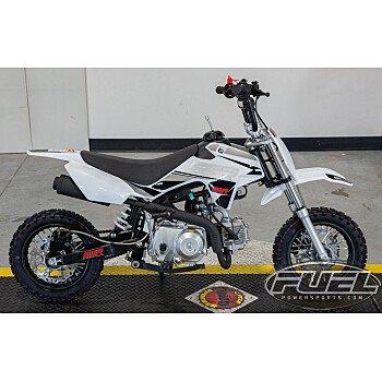 2021 SSR SR70 for sale 201158025