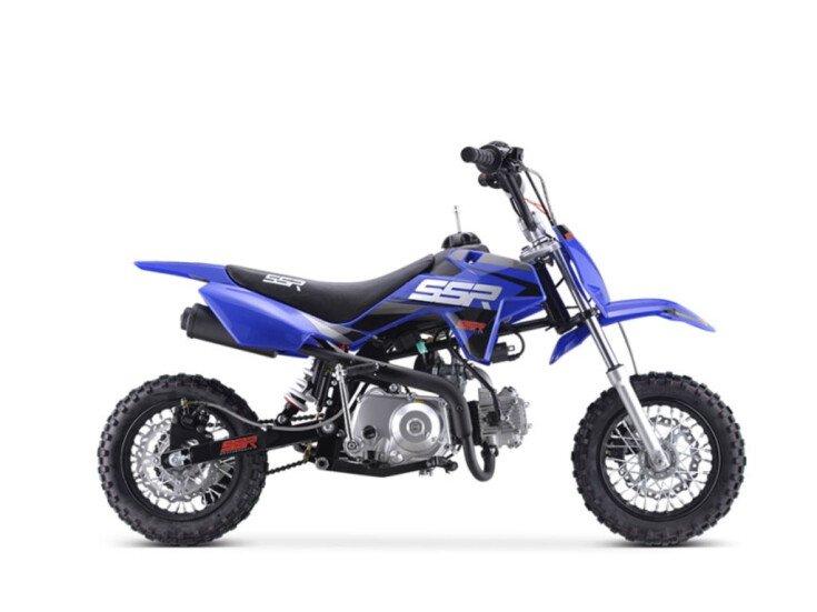 2021 SSR SR70 for sale 201158057
