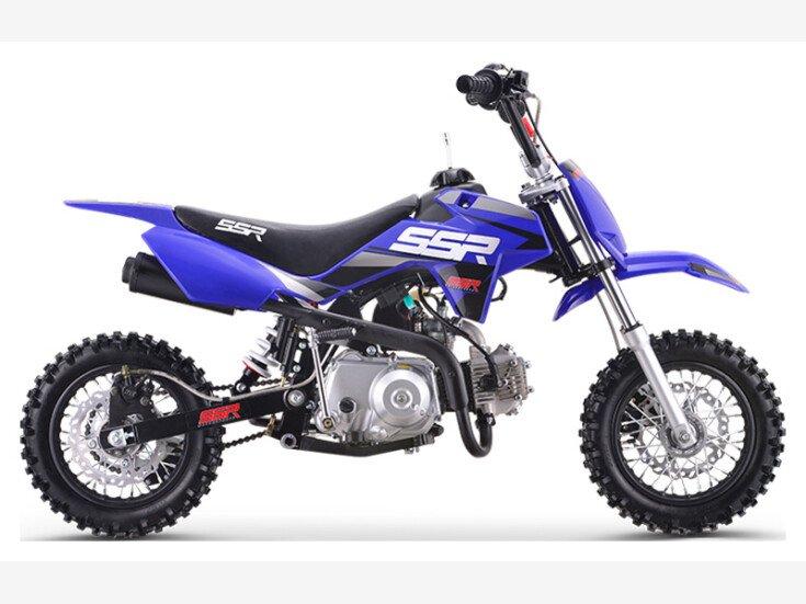 2021 SSR SR70 for sale 201161735