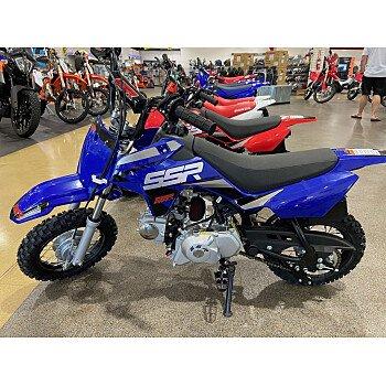 2021 SSR SR70 for sale 201163591