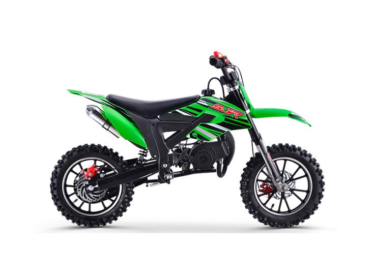 2021 SSR SX50 50-A specifications