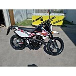 2021 SSR XF250 for sale 201004409