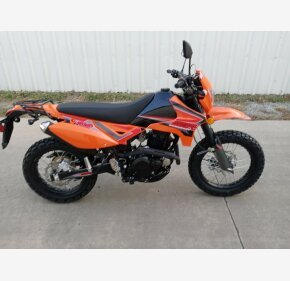2021 SSR XF250 for sale 201004413