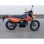 2021 SSR XF250 for sale 201017867