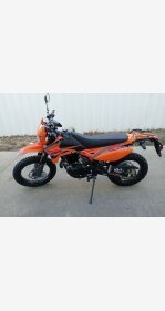 2021 SSR XF250 for sale 201017872