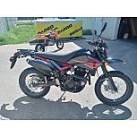 2021 SSR XF250 for sale 201017873