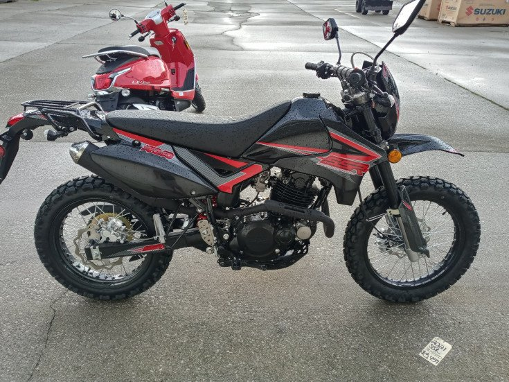 2021 SSR XF250 for sale 201019143